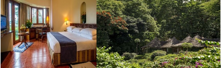 Arusha Serena Hotel, Resort Spa