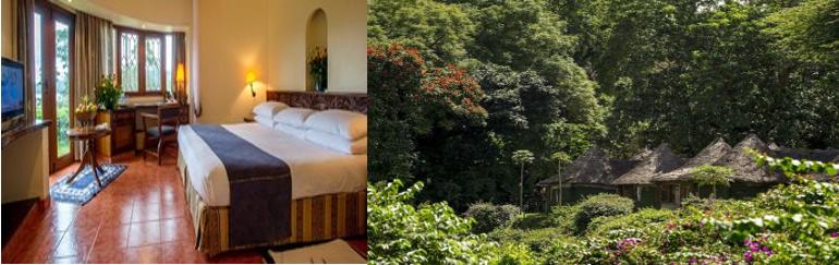 Arusha Serena Hotel, Resort &Spa