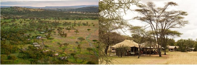 Mara Katikati Mobile Camp