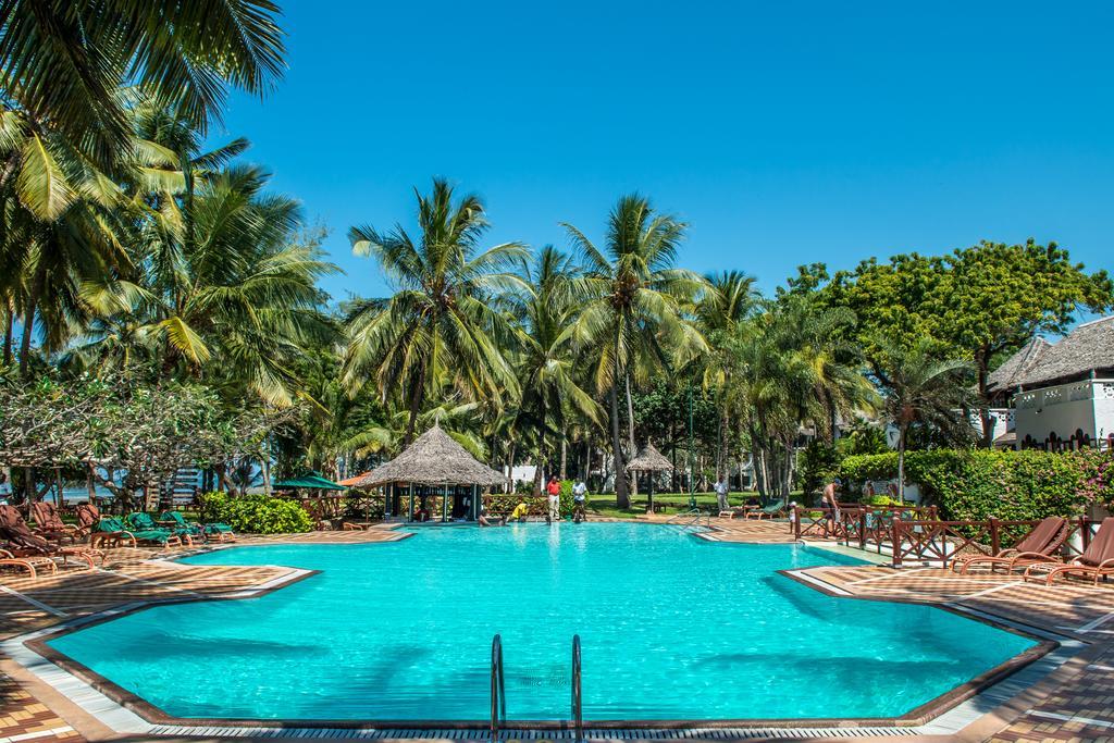 Mombasa Serena Beach Resort