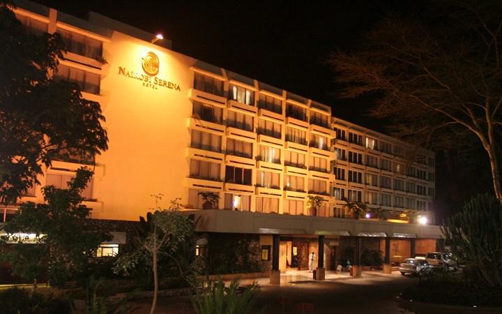 Nairobi Serena Hotel1